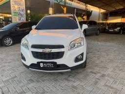 Chevrolet tracker 2014/2014 1.8 mpfi ltz 4x2 16v flex 4p automático - 2014