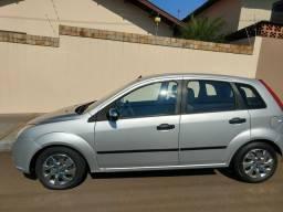 Fiesta retch flex 2008 - 2008