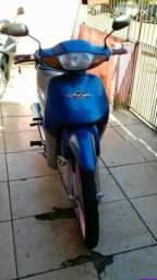 Biz C100 ES 2004 - 2004