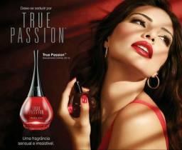 Perfume True Passion Mary Kay