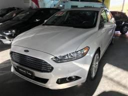 Ford/ Fusion Titanium AWD 2.0 Gasolina 4p Automatico 2014 - 2014