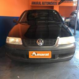 Carro Volkswagen Gol GIII 1.0 em Londrina Paraná - 2004