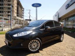Ford New Fiesta Titanium 1.6 at 16/16