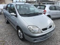 Renault scenic 1.6 completo 2003 - 2003