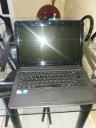 Notebook Positivo DDR3 e HDMI