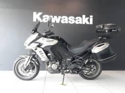 Kawasaki Versys 1000 ABS Grand Tourer - 2017