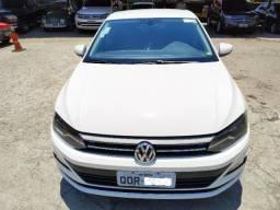 Volkswagen Virtus 2018/2019 1.0 200 TSI Highline Automatico - Valor R$76.900,00 - 2019