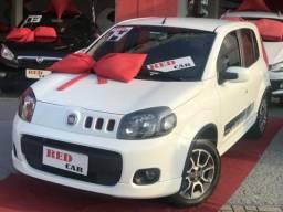 Fiat uno 2014 1.4 evo sporting 8v flex 4p manual - 2014