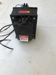 Autotransformador 5000va P/ Ar Condicionado 7 A 18.000 Btus