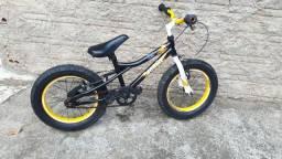 Vendo uma bicicleta aro 16