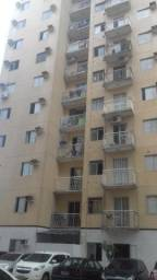 Fit Coqueiro 2 mobiliado 3 quartos com suite 1.550 negociável incluso condomínio e IPTU