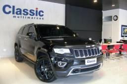 Grand Cherokee Limited Diesel - 2015