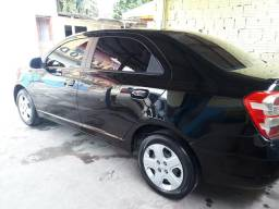 Vendo carro cobalt alienado - 2013