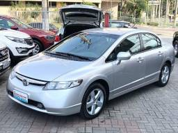 Honda Civic LXS 2008 todo revisado - 2008