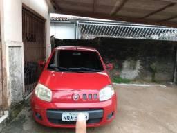 Promoção pra vender logo Fiat uno Vivace ZAP *) - 2011