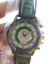 e181a270bd6 Relógio Militar Lacrado (Zero) Confira