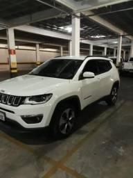 Vendo carro Jeep super zero - 2017