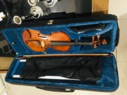 Violino novo!