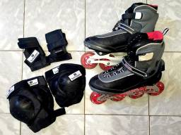 Patins In Line Adulto