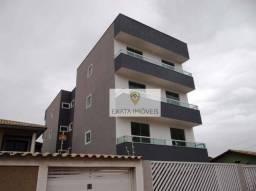 Apartamento a 100m da Faculdade UFF/ Rodovia, Jardim Bela Vista/ Rio das Ostras.