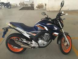 CB TWISTER ABS SPECIAL EDITION 0 km