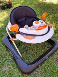 Andador para bebês Galzerano