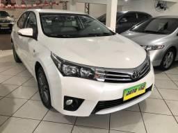 Toyota/Corolla Xei 2.0 automático ano 2016
