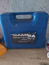 Vendo soprador térmico Gamma 2000w 220v