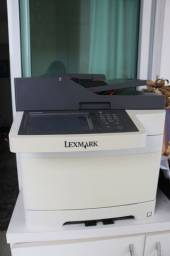 Impressora Lexmark CX510de