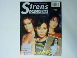 Sirens Of Cinema N° 1 Alyssa Milano, Shannen Doherty