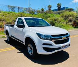 S10 LS 2.8 4X4 2017 Diesel
