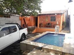 Alugo Casa de Praia no Barro Preto/Iguape - Final de semana