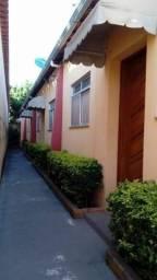 Casa à venda com 2 dormitórios em Maria helena, Ribeirão das neves cod:ATC4034