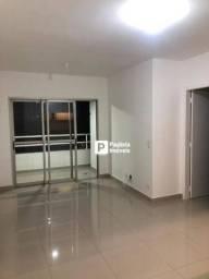 Apartamento com 2 dormitórios a venda, Brooklin