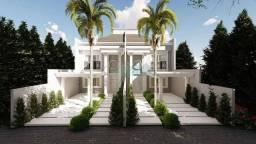Sobrado com 3 dormitórios sendo 1 suíte à venda, 148 m² por R$ 650.000 - Jardim São Paulo