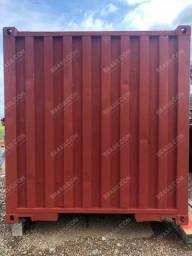 Cilo container