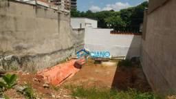 Terreno para alugar, 250 m² por R$ 4.500/mês - Jardim Anália Franco - São Paulo/SP