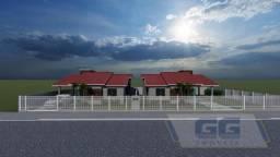 Casa 2 dormitórios para Venda em Balneário Pinhal, Centro, 2 dormitórios, 1 banheiro, 1 va