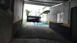 Terreno para alugar, 350 m² por R$ 4.500,00/mês - Mooca - São Paulo/SP
