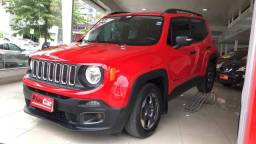 RENEGADE 2015/2016 1.8 16V FLEX SPORT 4P MANUAL