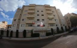Apartamento para alugar com 3 dormitórios em Resi. amazonas, Franca cod:I08835