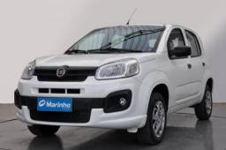 Fiat uno 2017 1.0 firefly flex attractive 4p manual
