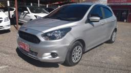 Ford Ka SE Plus TiVCT Flex 5p 4P