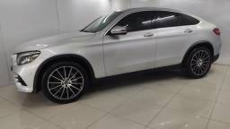 MERCEDES-BENZ GLC 250 2.0 16V CGI SPORT 4MATIC