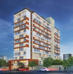 Elegante Apartamento na Vila Mariana, 1 quarto e área útil de 33 m²
