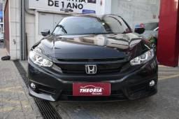 Honda Civic 2.0 Sport 2019