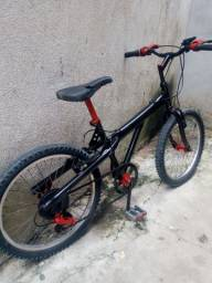 Vendese bike tope demais 220 rs