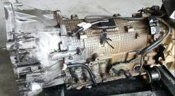 Caixa de Cambio Automatico Mitsubishi L200 Triton Pajero TR4 Todos (a vista em dinheiro)