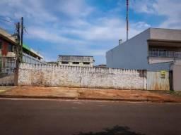 Terreno Vila Portes para Alugar