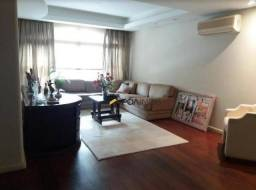 Apartamento com 3 dormitórios para alugar, 87 m² por R$ 2.500/mês - Mont'Serrat - Porto Al